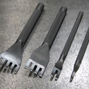 Thonging Chisels 3mm (prong width)