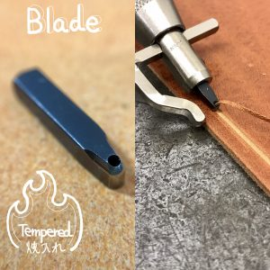 Pro Stitching Groover Blade