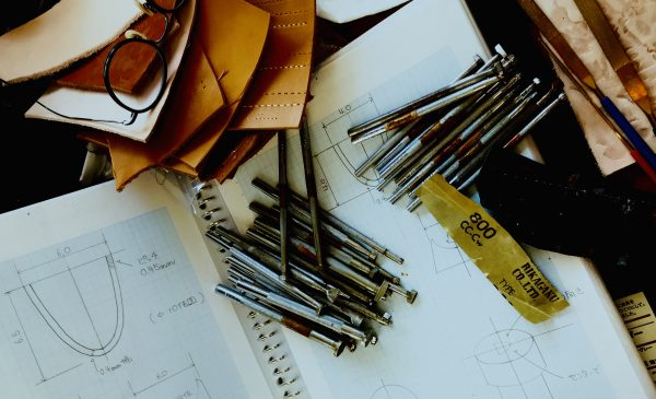 The Production And Sales Of Leather Crafting Tools Japanese Leather