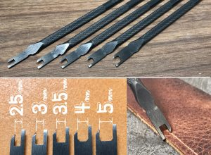 Hand Sewing Divider(2.5mm/3mm/3.5mm/4mm/5mm)【Specially made items】